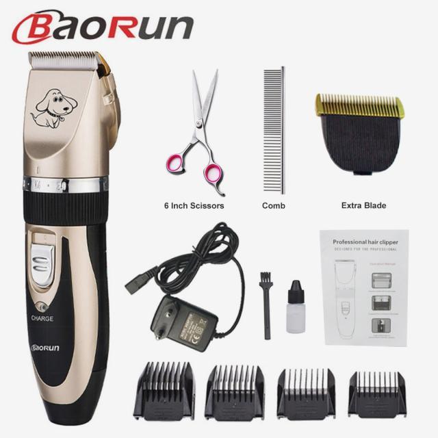 grooming clipper|clipper catdog hair trimmer
