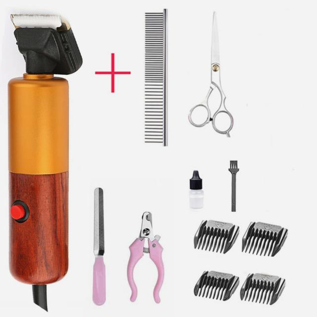 dog hair trimmer|clipper pettrimmer grooming
